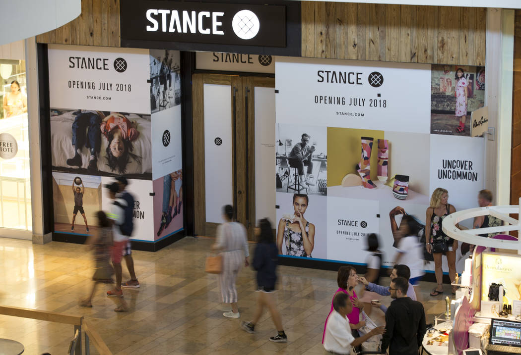 Stance - Two New Locations Coming Soon