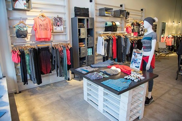 Sweaty Betty To Abbot Kinney ~ California Apparel News