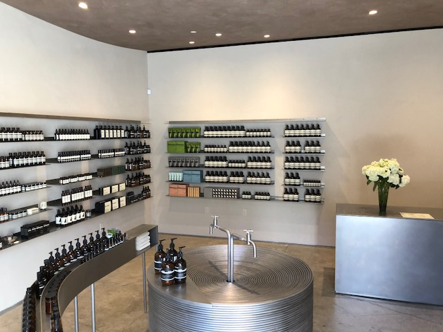 Aesop at the Village in Corte Madera
